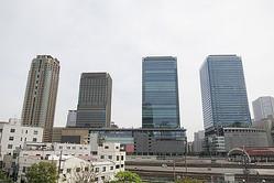 グランフロント大阪 開業5日間で169万人来場