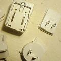 イギリス式電源プラグ 世界一設計が優秀な理由は