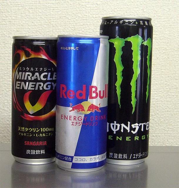 モンスター エナジー 風邪 風邪にレッドブルは効く・飲んでもいい?薬と飲むのは危険、おすすめの通販