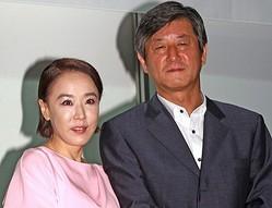 カン・スヨン新任委員長(左)とイ・ヨングァン委員長の新体制で挑む