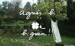 アニエスベーのエコライン「b. green」限定ショップが伊勢丹に