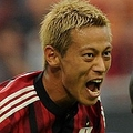 イタリア紙 先制点の本田圭佑に高評価「ゴールの場面では、本能が勝った。」