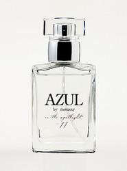 アズール バイ マウジーから有名調香師が手がけたフレグランスがデビュー