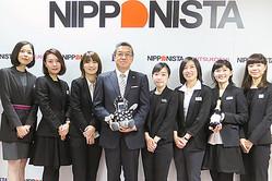 三越伊勢丹がNYにポップアップストア出店「日本のよいものを世界へ」