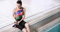 日本の伝統文化「着物」が水着に!英国の水着メーカーが発売へ