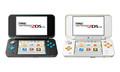 Newニンテンドー2DS LL発表。3DS LL同様の折りたたみ筐体に進化、CスティックやZL/ZRボタンも装備