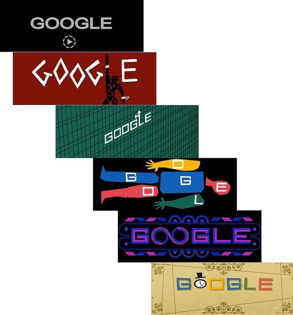 近代映画タイトルの父 本日のGoogleロゴはソウル・バス生誕93周年アニメーション