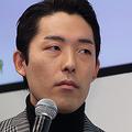 お笑いコンビ・オリエンタルラジオの中田敦彦