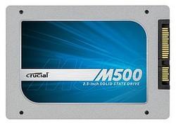 マイクロン、20nm MLC NAND採用のSSD「Crucial M500」を国内発売へ