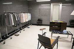 トム ブラウン世界2店舗目の旗艦店公開 <br>イメージはオフィス
