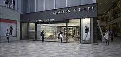 シンガポール発ファストファッション「チャールズ&キース」上陸 4月原宿に旗艦店
