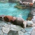 日帰りで行ける関東の温泉スポット 箱根湯本町の天成園、大江戸温泉物語