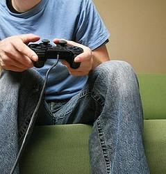 ロシアの17歳少年、22日間ゲームに没頭で急死(画像はイメージです)