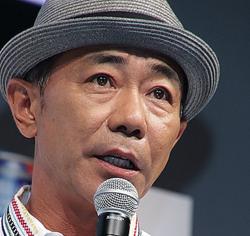 木梨憲武の番組欠席に石橋貴明が驚く「休みたいから休むって!」