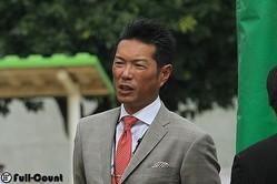 侍ジャパン日本代表の小久保裕紀監督【写真:編集部】