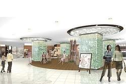 大阪高島屋リニューアル 婦人・紳士服売場を縮小も13年は前年比2%増を目標