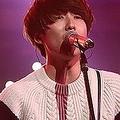 NHK紅白歌合戦にも出演した「ゲスの極み乙女。」の川谷絵音さん(2015年12月29日撮影)