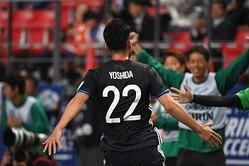 吉田麻也、2ゴールを喜ぶも2失点には「そういうところの甘さがまだまだ」