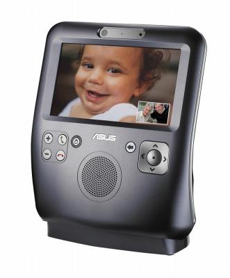 ASUS Videophone Touch「AiGuru SV1T」