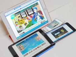 GoogleのおかげでiPhone/iPadで簡単に「艦これ」ができるように!全国220万人以上の提督(ユーザー)歓喜