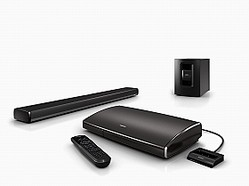 Lifestyle 135 home entertainment system