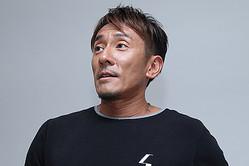 ビーチバレーボール選手の西村晃一