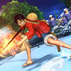 PS3/PSVita『ワンピース 海賊無双2』前作に続き初日で出荷50万本突破!