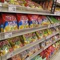 原材料のジャガイモが枯渇し、ポテトチップスの休売・終売が相次いでいる