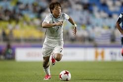 FIFA公式が堂安の奮闘を讃える 16強敗退も「機動性のあるプレー以上のものを見せた」