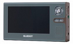 「BTV-410」正面