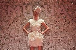 マークスタイラーの盛大なファッションショー「touchMe」2012SS 開催