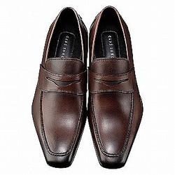"AOKI「BIZ-TECHシリーズ」春夏で25万点展開 - ""走れる革靴""に新デザインも"