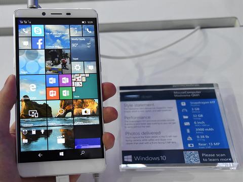 Continuumもサポートする国産Windowsスマホ!マウスのWindows 10 Mobile搭載「MADOSMA Q601」を写真と動画でチェック【レポート】