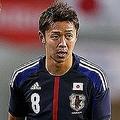 "FKのチャンスにゴールを見つめる本田(左)と清武。  この試合の日本(ランキング21位)は、ラトビア代表(同104位)を相手に、3-0のスコアで快勝した。  (Photo by Tsutomu Kishimoto/PICSPORT)  [2013年2月6日、ホームズスタジアム神戸]   ■関連リンク ・<a href=""http://news.livedoor.com/article/detail/7388056/"">ラトビア戦を見ていなくても「サクッと答えられる」6つのポイント</a> - Soccer Journal編集部 ・<a href=""http://news.livedoor.com/article/detail/7387896/"">ラトビア戦の内田篤人、先制シーンで喜べなかった""正直な気持ち""</a> - Soccer Journal編集部"
