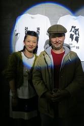 TOGAデザイナー古田泰子設立15年幻想的なパーティー開催
