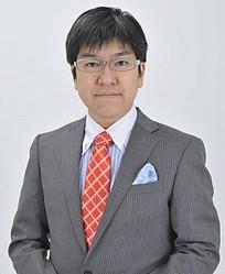 金子哲雄さん