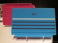 ビームスがデザイン提供 マイクロソフト「Surface」限定キーボード発表