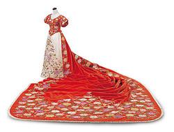 近代日本の服飾の歩みを振り返る 文化学園で特別展開催