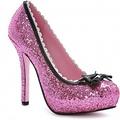 男性が女性に「この靴だけは絶対に履かないで」と願う靴1位「厚底」