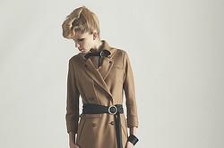 The Dress & Co. HIDEAKI SAKAGUCHI、2013春夏の最新コレクション