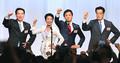 蓮舫新代表の民進党が政権復帰を目指すなら、何をすべきか Photo:AFLO