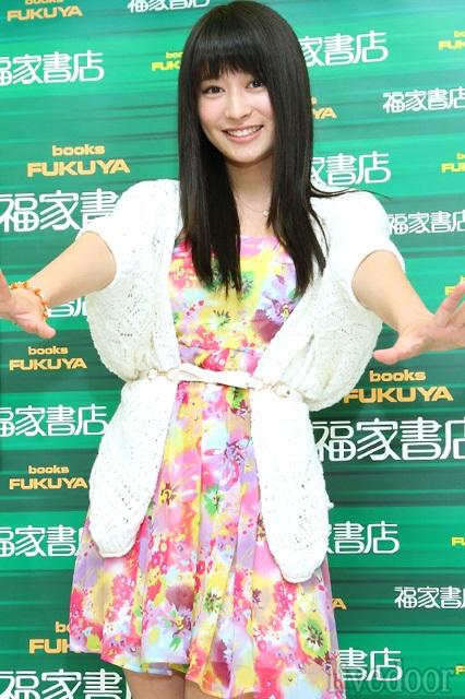 後藤郁(ごとう かおる)は、今年から女優業もスタート。TBS系の連続ドラマ『パパドル』などにも出演している