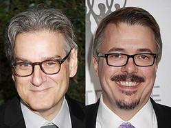 『Better Call Saul』クリエーターのピーター・グールドとヴィンス・ギリガン