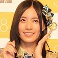 松井珠理奈はSKE48とAKB48を兼任している