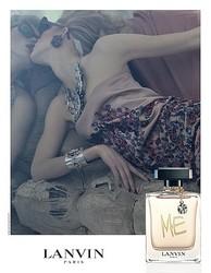 ランバンから「私らしい私になる」新しい香り「ME」発売