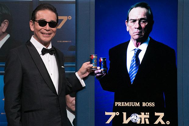 """""""テレビのボス""""タモさんが宇宙人ジョーンズとプレミアムな対談"""