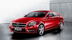 「CLS 350 BlueEFFICIENCY『designo』Limited」