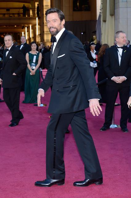 オスカーにてハリウッドの俳優たちがピアジェウォッチを着用!