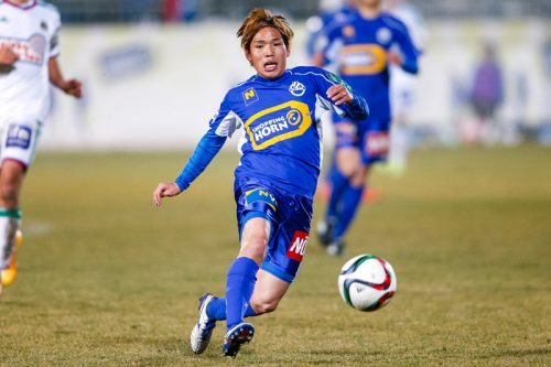 J3栃木、榊翔太が完全移籍加入…本田実質オーナーのSVホルンから獲得 ...