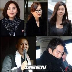 違法投薬、性的暴行、大麻吸引…イ・スンヨンなど3人&コ・ヨンウク&E-Sens、KBS放送への出演停止が決定